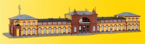 H0 Bausatz Kibri 39373 Bahnhof Bonn