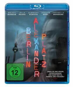 Berlin Alexanderplatz (2020)[Blu-ray/NEU/OVP] Remake von Döblins Romanklassiker