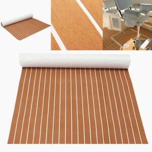 35-039-039-X95-039-039-EVA-Foam-Boat-Decking-Marine-Flooring-Teak-Mat-Carpet-Yacht-Sheet