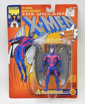 ARCHANGEL Action Figure Grey Wings NEW Vintage Uncanny X-Men