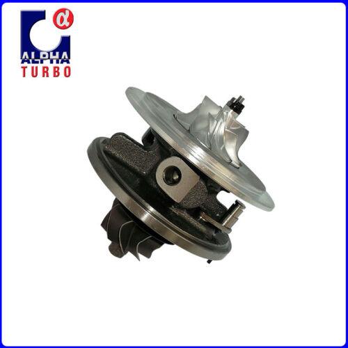Upgrade billet compressor wheel turbo turbocharger cartridgeCHRA GT1749V 767835