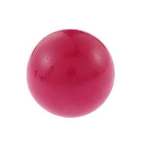 L-P-Rot-16mm-Harmonie-Ball-Kkugel-fuer-Anhaenger-Kaefig