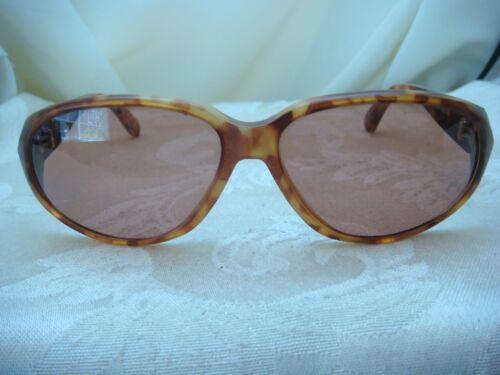Guess Sunglasses Brown Tortoise GU5074 Vintage Womens Glasses