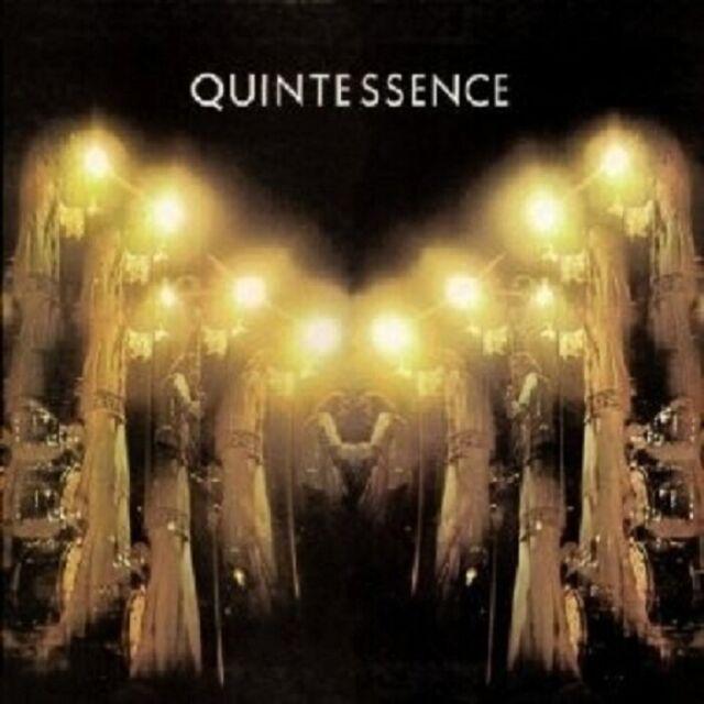 "QUINTESSENCE ""QUINTESSENCE"" CD NEUWARE"
