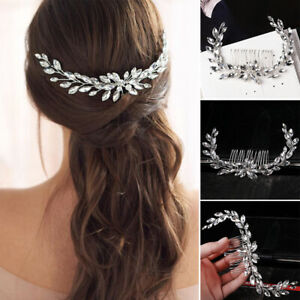 Leaf-Crystal-Bridal-Hair-Ornaments-Wedding-Hair-Accessories-Hair-Combs-Gifts