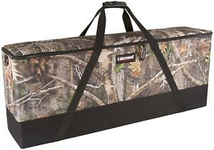 NEW-Lakewood-Soft-Sided-Hard-Archery-41-034-Double-Bow-Case-With-Wheels-Kanati