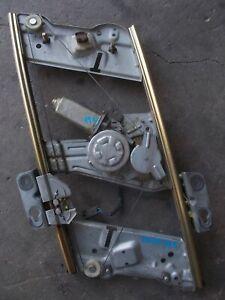 NISSAN-S13-SILVIA-180SX-240SX-window-regulator-motor-drivers-R-H-80730-37F00