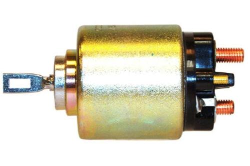 MONARK interruttori magnetici per Bosch 12v DM//DW//EF//GF AVVIATORE//STARTER//SOLENOID SWITCH