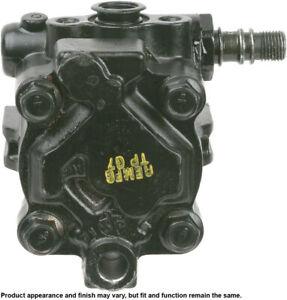 Cardone 20-1040 Power Steering Pump Remanufactured
