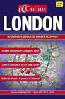 London Street Atlas: Small by HarperCollins Publishers (Paperback, 2003)