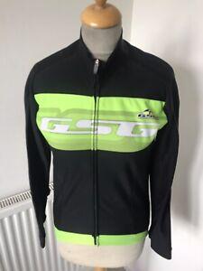 Gsg Long Sleeve Cycling Jersey Size XS