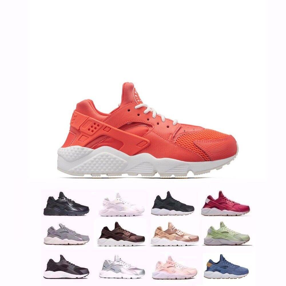 Nike Air Huarache Premium SE QS Women's Running Shoes Cheap women's shoes women's shoes