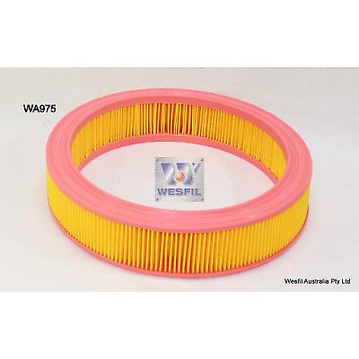 WESFIL AIR FILTER POLO 1995-2002 WA975