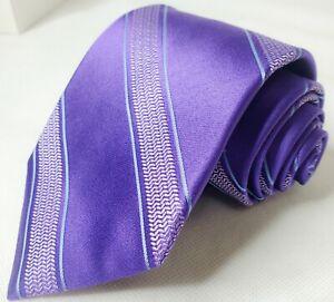 Robert Talbott Purple Best Of Class Tie