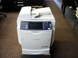 XEROX WORKCENTRE 6400 DRIVERS UPDATE