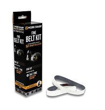 Work Sharp Ken Onion Edition, Replacement Belt Kit X4 Fine WSSAK081120