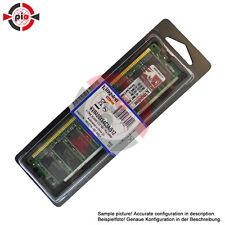 Kingston 512MB PC3200 184-Pin DIMM 400MHz DDR-SDRAM  P/N: KVR400X64C3A  NEU!/512