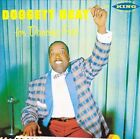 Doggett Beat for Dancing Feet by Bill Doggett (CD, Mar-1990, King)