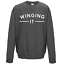 Winging-It-Sweatshirt-JH030-Sweater-Jumper-Funny-Cool-Slogan-Statement thumbnail 41