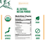 thumbnail 4 - 100-USDA-Organic-Matcha-Green-Tea-Powder-PURE-Japanese-Culinary-Grade