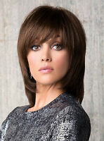 Jordin Wig By Rene Of Paris, All Colors Razor-textured Trendy Shag,