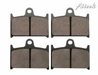 Front Brake Pads For Triumph Trophy 1200 1993