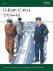 German U-Boat Crews, 1914-45 by Gordon Williamson (Paperback, 1995)