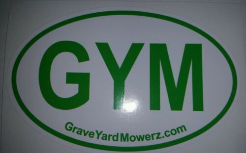 Reproduction lawn boy F series 22240 commercial push mower model recoil decal.