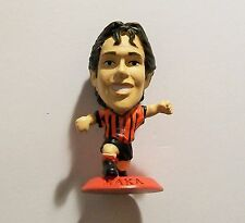 Microstars AC MILAN (HOME) KAKA, Coca Cola Mexico Promotion RED BASE CCM05