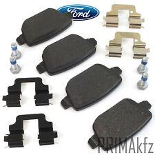 PASTIGLIE POSTERIORI::► Ford Motorcraft ► FORD S-Max ► Mondeo ► Kuga ► VOLVO V70