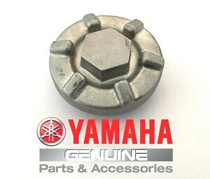 Yamaha Warrior Spark Plug Number