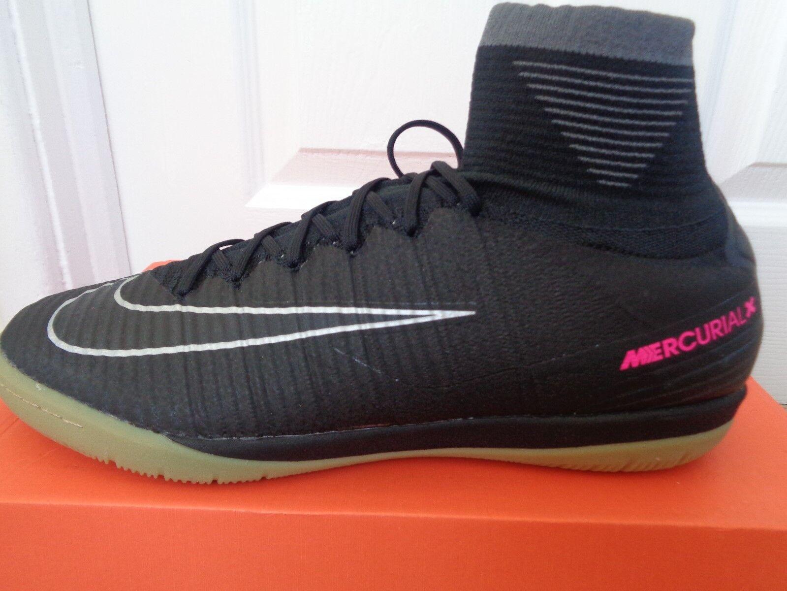 Nike Mercurial Mauricio Augusto  11 Df. botas de futbol 831976 009 10.5 EU 45.5 nos 11.5