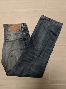 Denim-amp-Supply-Ralph-Lauren-Slouch-Distressed-Jeans-Men-039-s-28x30-EUC