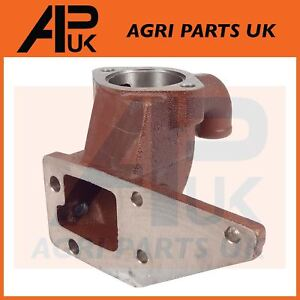 THERMOSTAT HOUSING GASKET FOR MASSEY FERGUSON 35x 135 140 145 148 152 TRACTORS