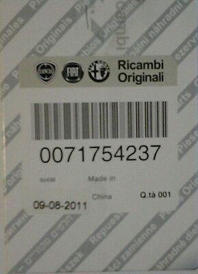 Filtro Olio Originale Fiat Cod 71754237