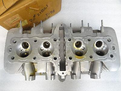 Kawasaki NOS NEW  11002-1014  Cylinder Head Assy KZ KZ650 LTD SR 1977-80