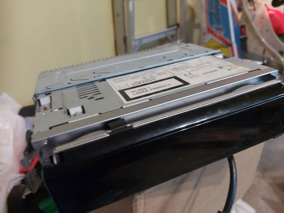 Sony, CD/Radio