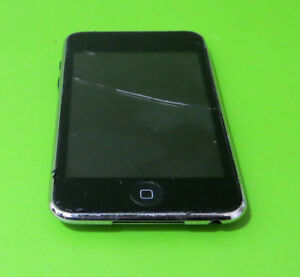 Apple-iPod-Touch-2nd-Generation-8gb-A1288-Faulty-No-Power