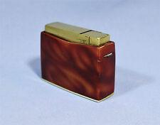 Art Deco Tischfeuerzeug 40-50er Jahre - Tisch Feuerzeug / V