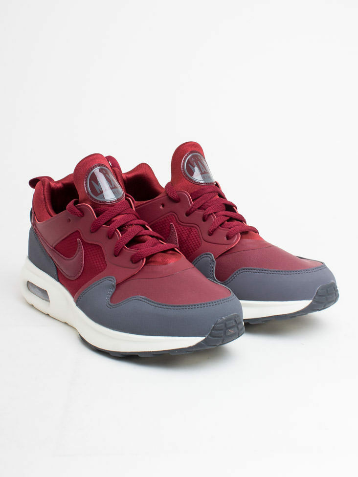 53b1add81d45 Men s Nike Air Air Air Max Prime SL Team Red Grey Sail Sizes 8-12 ...