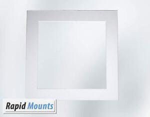Home Décor Items Bespoke Photo Mount Kits  Frame Mounts Backs Bags 10x8 for A5