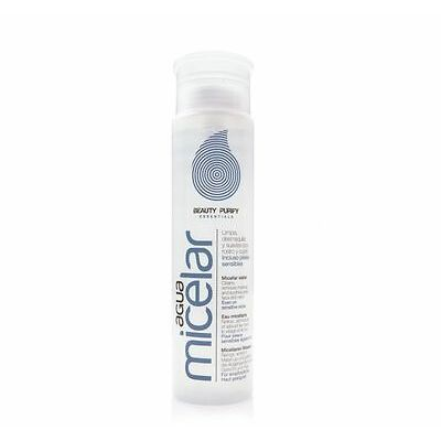 200 ml cleansing BIO Anti Aging Reinigungs Wasser Aloe Vera Ringelblumen Extrakt