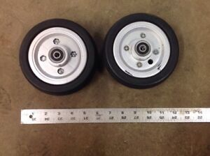 6-034-Caster-Wheels-all-Jazzy-Power-Wheelchairs-select-elite-Quantum-600-614