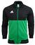 Adidas-Tiro-17-Mens-Training-Top-Jacket-Jumper-Gym-Football-With-Pockets-Sport miniatura 25