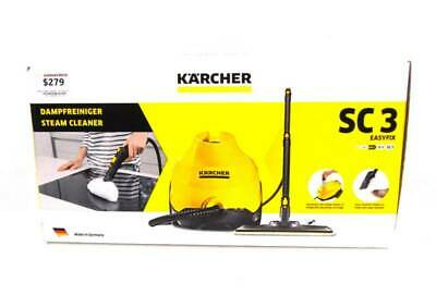 Karcher Steam Cleaners Gumtree