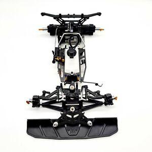 🚗WRC GT2 1.4-rigida 2WD-solo assemblata-con ricambi, optional e accessori-nuovi