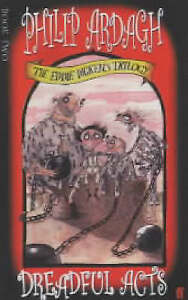 Dreadful-Acts-Eddie-Dickens-Trilogy-Ardagh-Philip-Good-Fast-Delivery