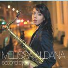 Second Cycle by Melissa Aldana (CD, Nov-2012, CD Baby (distributor))