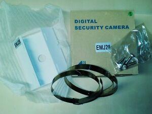 EMJ28-Support-de-mat-pour-camera-de-videosurveillance