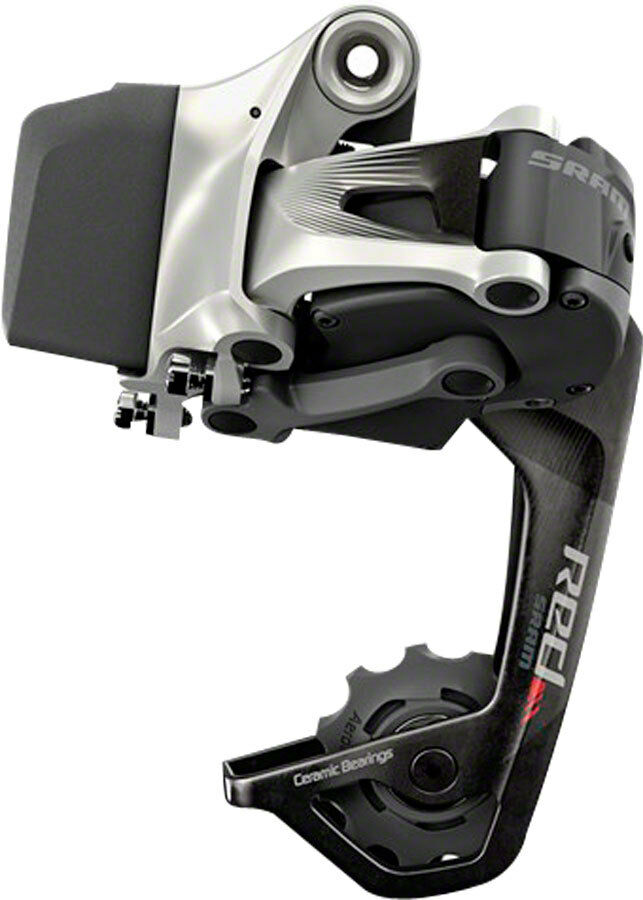 SRAM Red eTap Electronic Road Bike 11 Speed Rear Derailleur WiFli Medium Cage